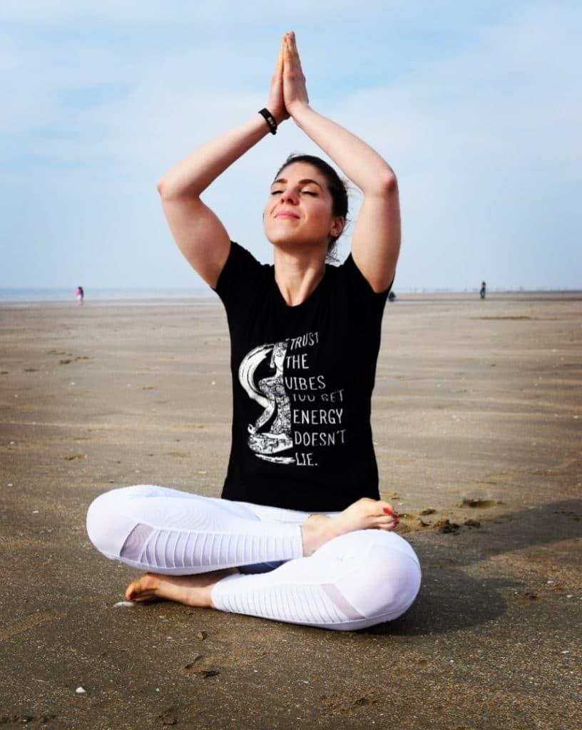 Du Coeur au Corps - Nathalie Bel - Massages ayurvédiques et yoga - Val de Marne